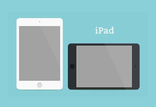 Your Design Magazine » iPad