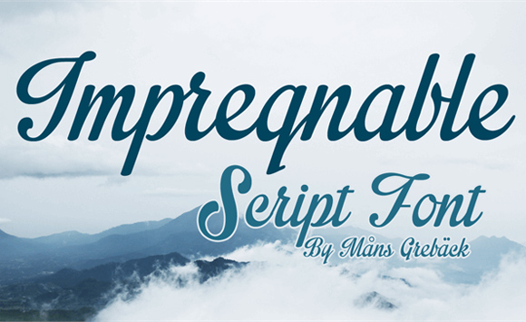 20 Amazing Free Handwritten Fonts for Your Designs