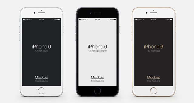 001-iphone-6-silver-gray-gold-47-inch-mockup-presentation-psd-free