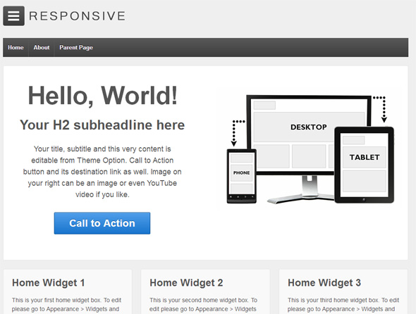 free-responsive-wordpress-theme
