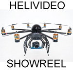 Helivideo.rs Showreel 2012.