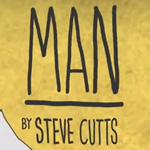 Man - Animation by Steve Cutts