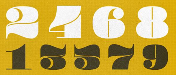 23a-Pompadour-Numerals