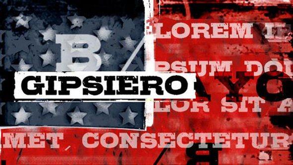 41 Gipsiero