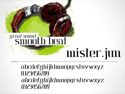 01 Mister Jun