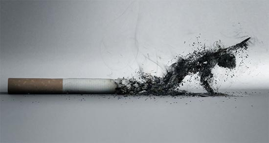 50 Most Creative Anti-Smoking Advertisements 1