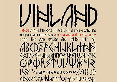 36 Vinland