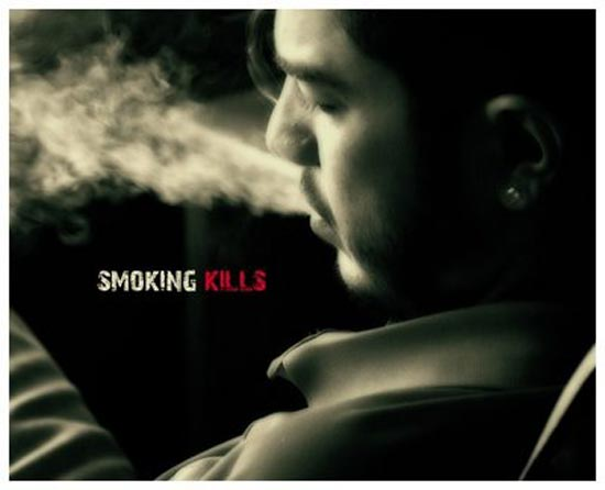 50 Most Creative Anti-Smoking Advertisements 10
