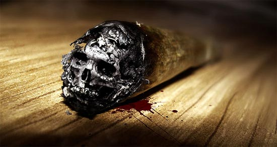 50 Most Creative Anti-Smoking Advertisements 2