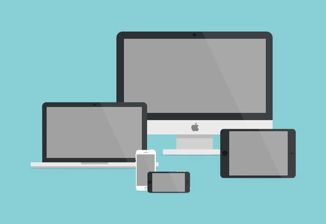 Minimal Apple Product Templates