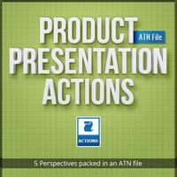 Product Presentation Photoshop Action
