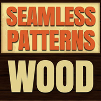 Wooden texture pack: 300 + tileable wooden textures, several wood styles included.