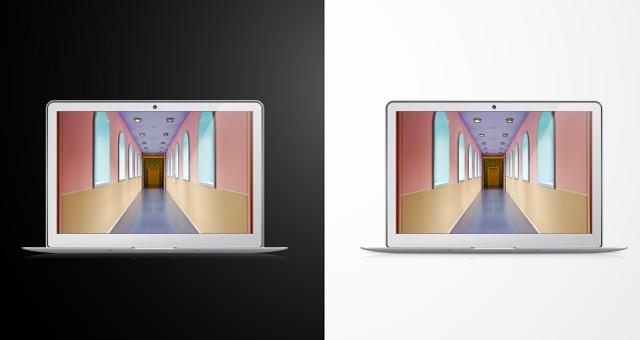 003-apple-mac-air-product-vector
