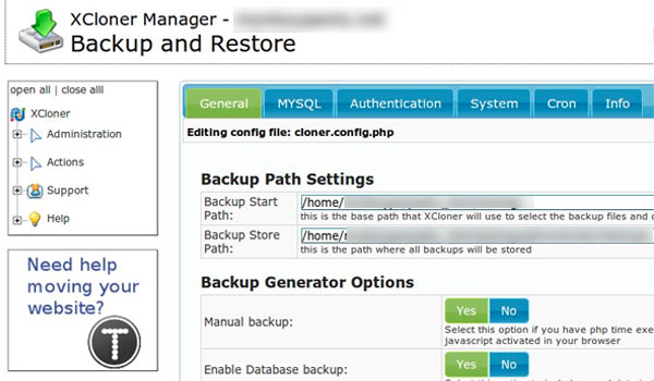 9 Of The Best Free Backup Plug-ins For WordPress