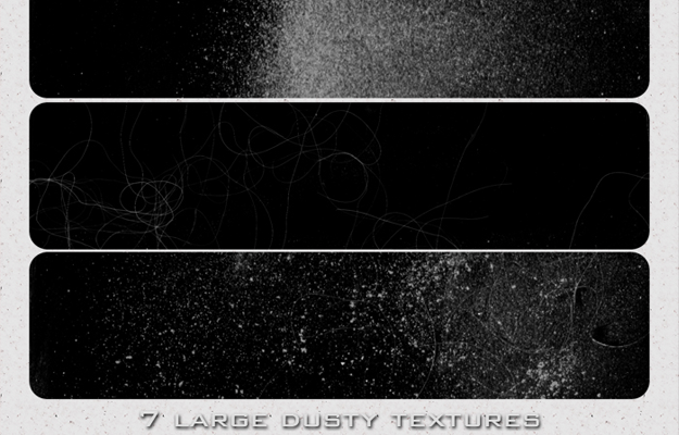 30+ Creative, Free Vintage Textures/Brushes 6