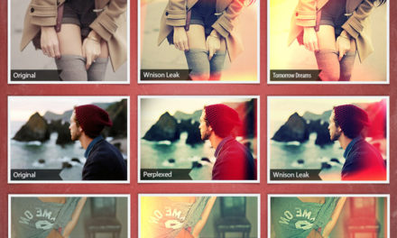 80+ Free Light Leaks Photoshop Actions