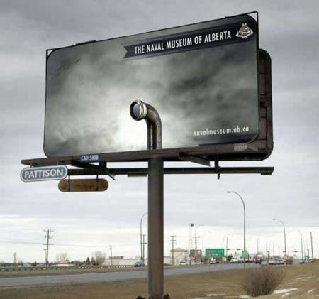 70 Creative Advertisements That Make You Look Twice 3