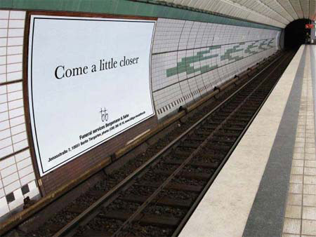 70 Creative Advertisements That Make You Look Twice 22