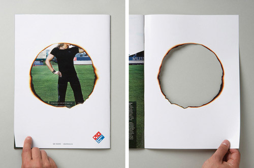 70 Creative Advertisements That Make You Look Twice 23