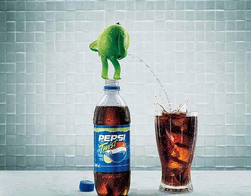 70 Creative Advertisements That Make You Look Twice 27