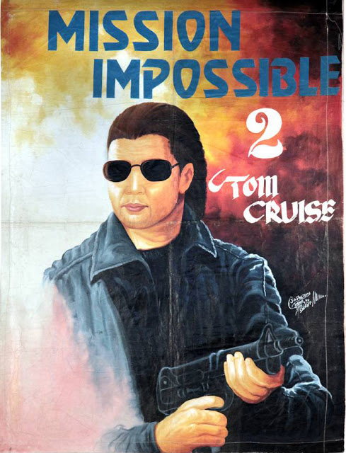70 Hilarious Bootleg Movie Posters from Ghana 42