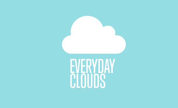Everyday clouds