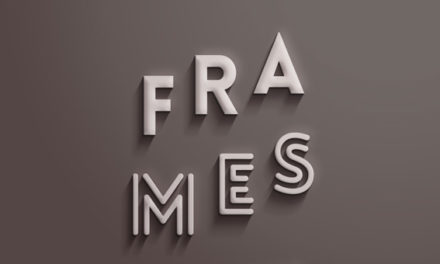 Free Psd Frames Text Effect