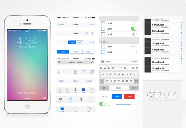 640x440x1_iOS_7_UI_Kit_Preview1
