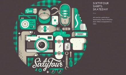 19 Inspiring Examples of Illustrated Elements in Web Design