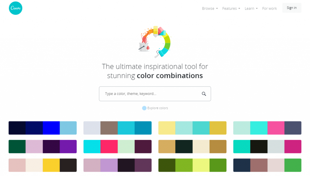 Color: Links, Books & Tools to Make your Life Easier 1