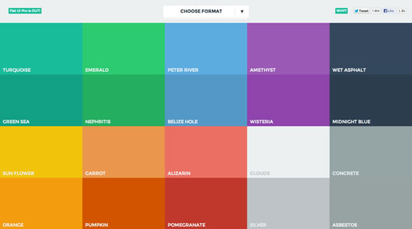 Color: Links, Books & Tools to Make your Life Easier