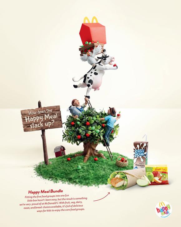Creative and Inspiring Print Ads