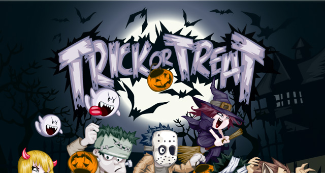 002-halloween-trick-or-treat-vector-characters-horror-illustration-vector-elements