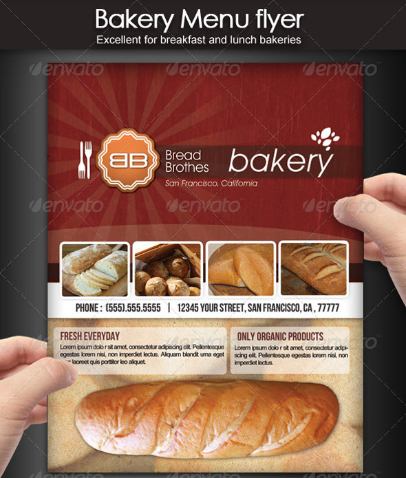160 Free and Premium PSD Flyer Design Templates – Print Ready 40