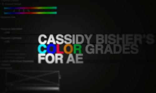 Color Grade