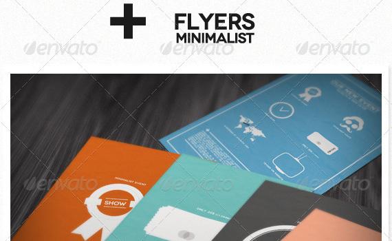 Minimalist-event-premium-print-ready-flyers