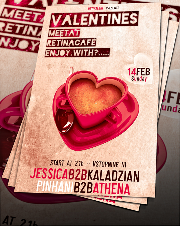 160 Free and Premium PSD Flyer Design Templates – Print Ready 10