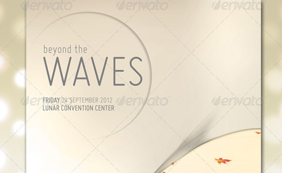 Waves-premium-print-ready-flyers
