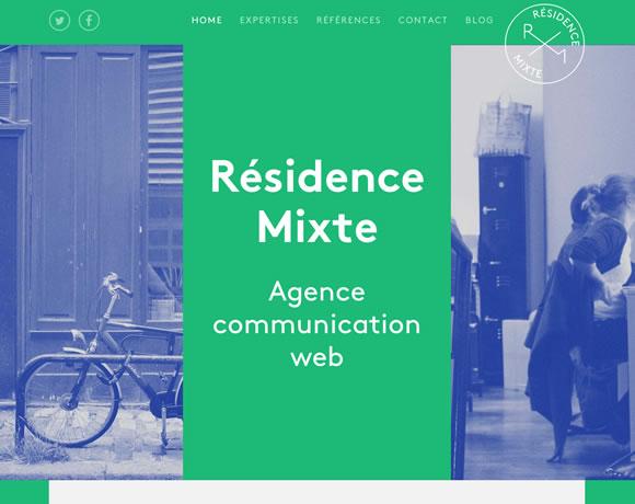 13 Colorful & Inspiring Websites