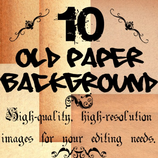 150+ High Quality Free Plain and Grunge Paper Textures 8