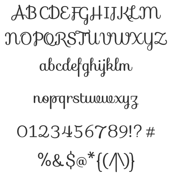 100 Must-Have Free Fonts For Commercial And Personal Use 16