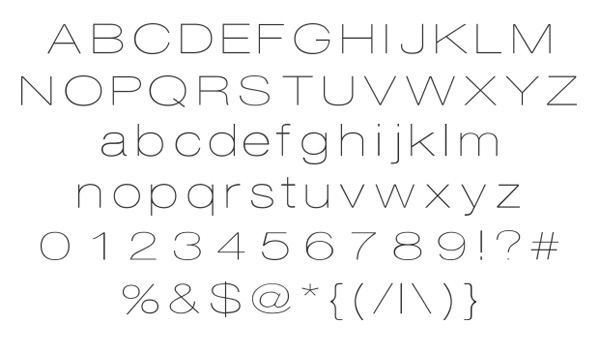 100 Must-Have Free Fonts For Commercial And Personal Use 17