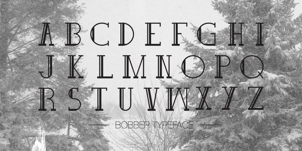 100 Must-Have Free Fonts For Commercial And Personal Use 23