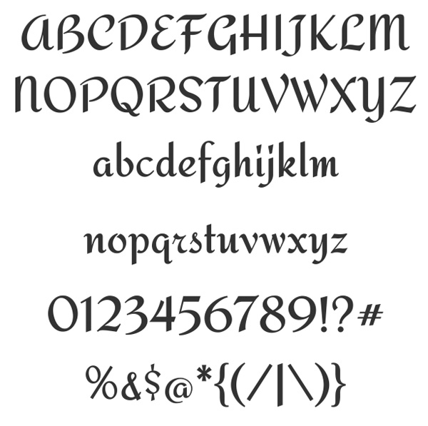 100 Must-Have Free Fonts For Commercial And Personal Use 27
