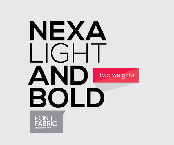 100 Must-Have Free Fonts For Commercial And Personal Use 29