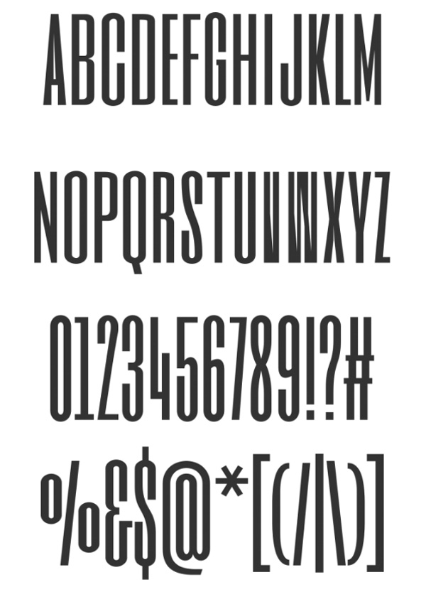 100 Must-Have Free Fonts For Commercial And Personal Use 31