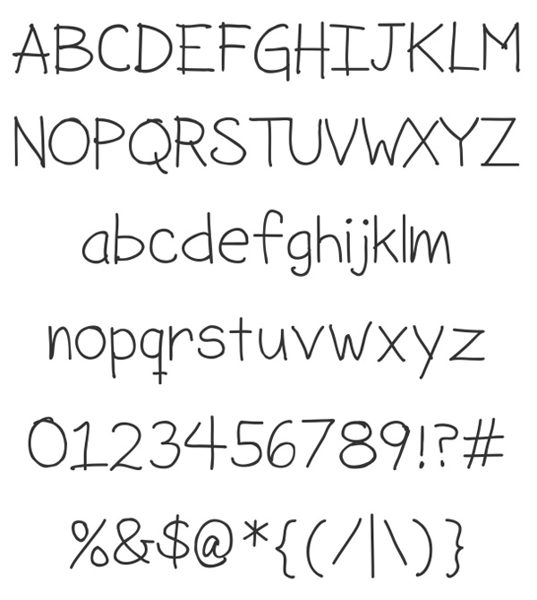 100 Must-Have Free Fonts For Commercial And Personal Use 34