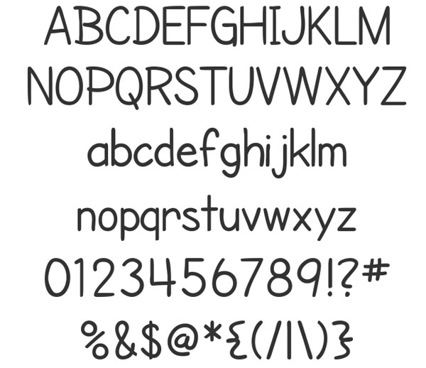 100 Must-Have Free Fonts For Commercial And Personal Use 35
