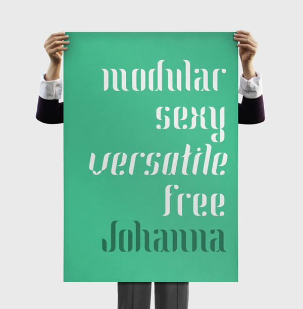 100 Must-Have Free Fonts For Commercial And Personal Use 36
