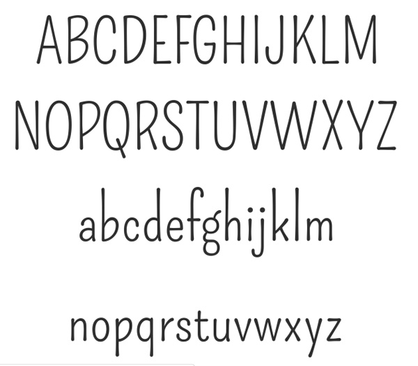 100 Must-Have Free Fonts For Commercial And Personal Use 37